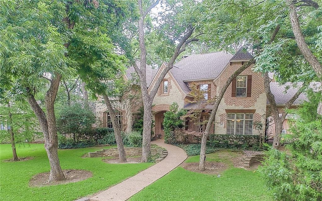 2801 Hidden Forest Drive, McKinney, TX 75070