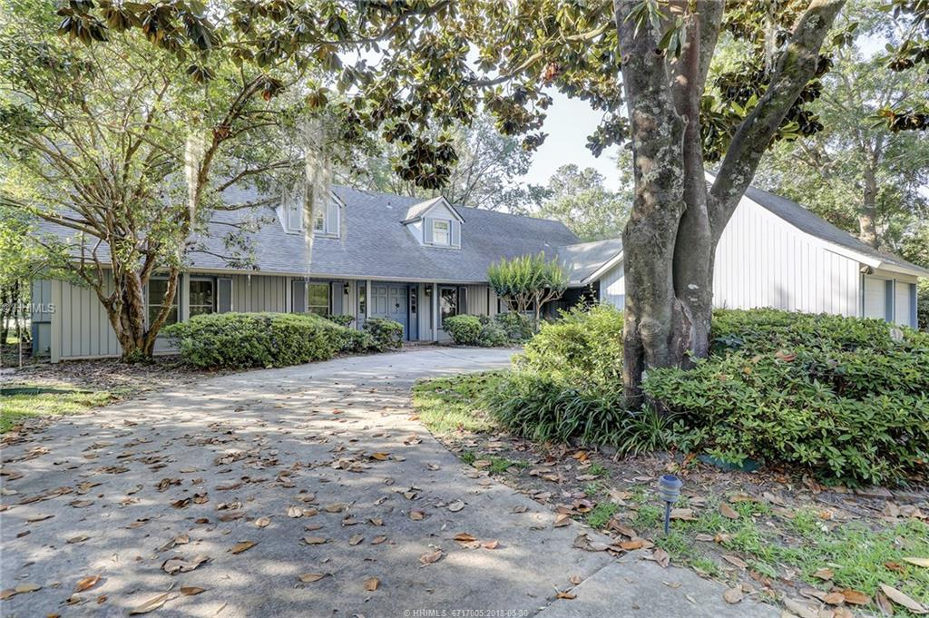 19 Timber LANE, Hilton Head Island, SC 29926