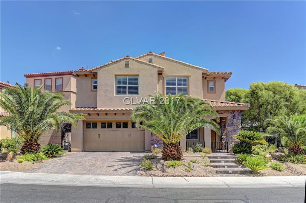 182 CROOKED PUTTER Drive, Las Vegas, NV 89148