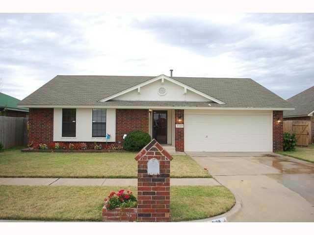 15109 Todd Way, Oklahoma City, OK 73170