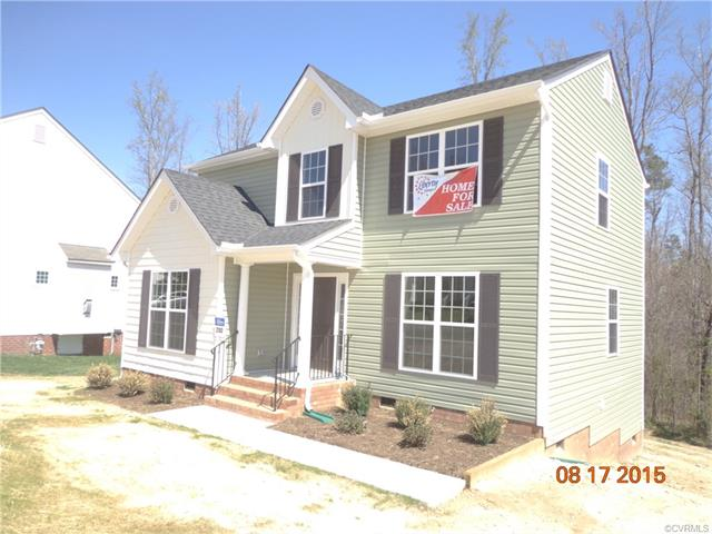 4025 Stone Creek Terrace, Chesterfield, VA 23832