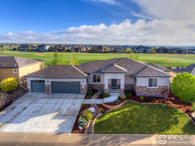 7062 Crystal Downs Dr, Windsor, CO 80550
