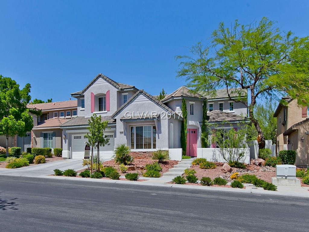 10244 GARDEN GLEN Lane, Las Vegas, NV 89135