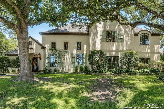 219 RIDGEMONT AVE, Terrell Hills, TX 78209