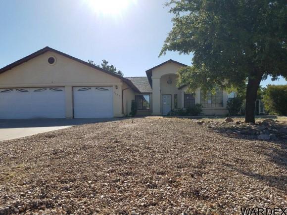 1299 Mountain Trail Road, Kingman, AZ 86401