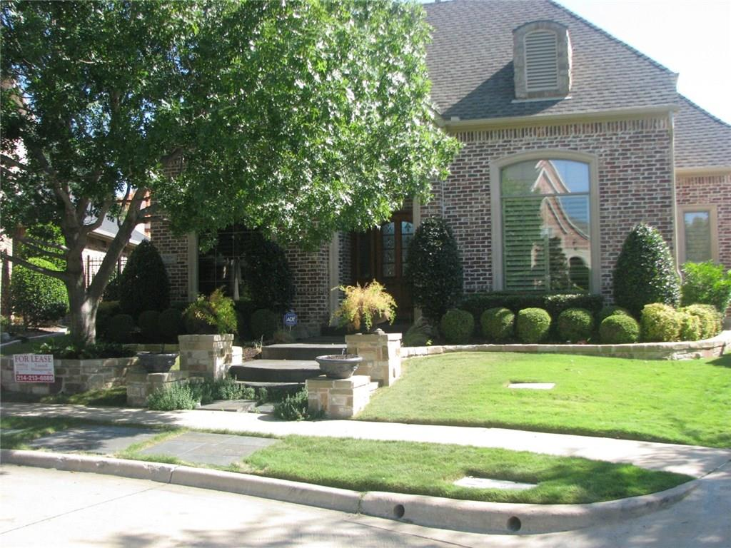 5805 Spring Glade Court, Plano, TX 75093
