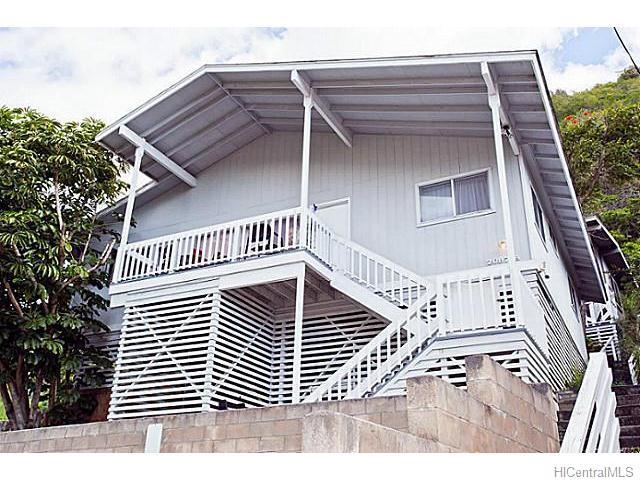 2097 10th Avenue A, Honolulu, HI 96816