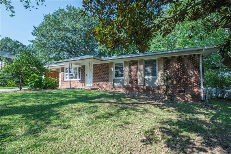 5741 Sharon Drive, Norcross, GA 30071