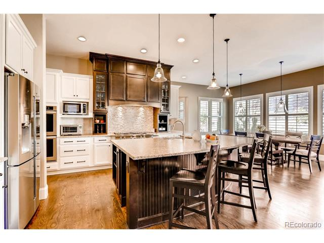 10604 Montecito Drive, Lone Tree, CO 80124
