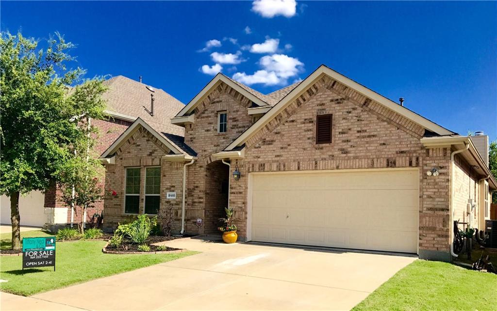 10405 Sedalia Drive, McKinney, TX 75070