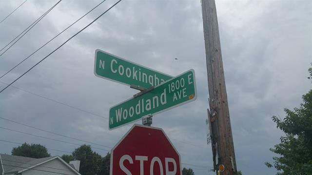 11601 N Woodland Avenue, Kansas City, MO 64155