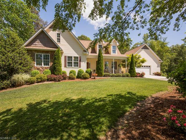 368 Pace Road, Hendersonville, NC 28792