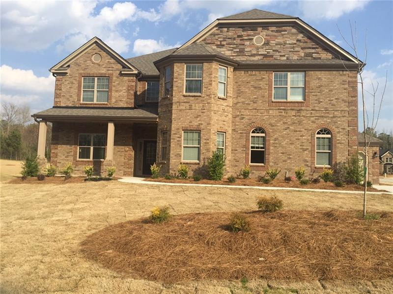 1308 Lanier Court, Hampton, GA 30228