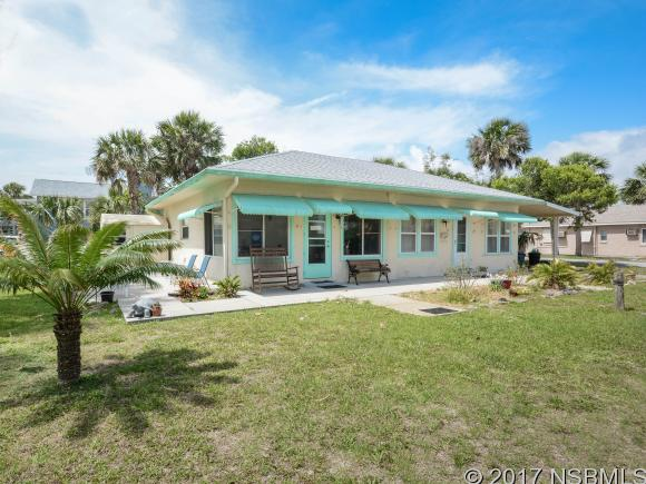 223 Condict Dr, New Smyrna Beach, FL 32169