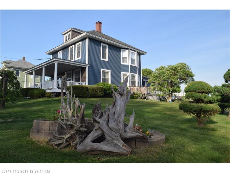 10 East Broadway , Lincoln, ME 04457