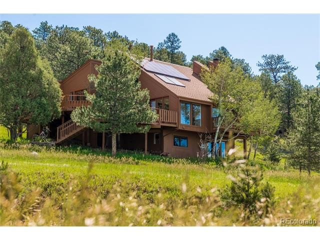 1674 Foothills Drive, Golden, CO 80401