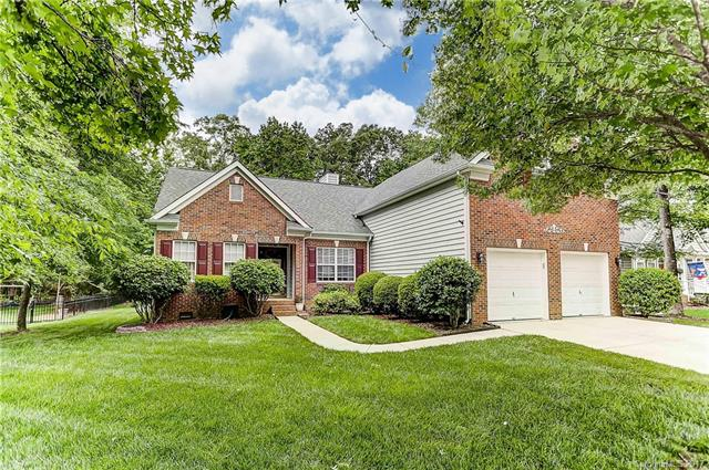 10930 Sycamore Club Drive, Mint Hill, NC 28227