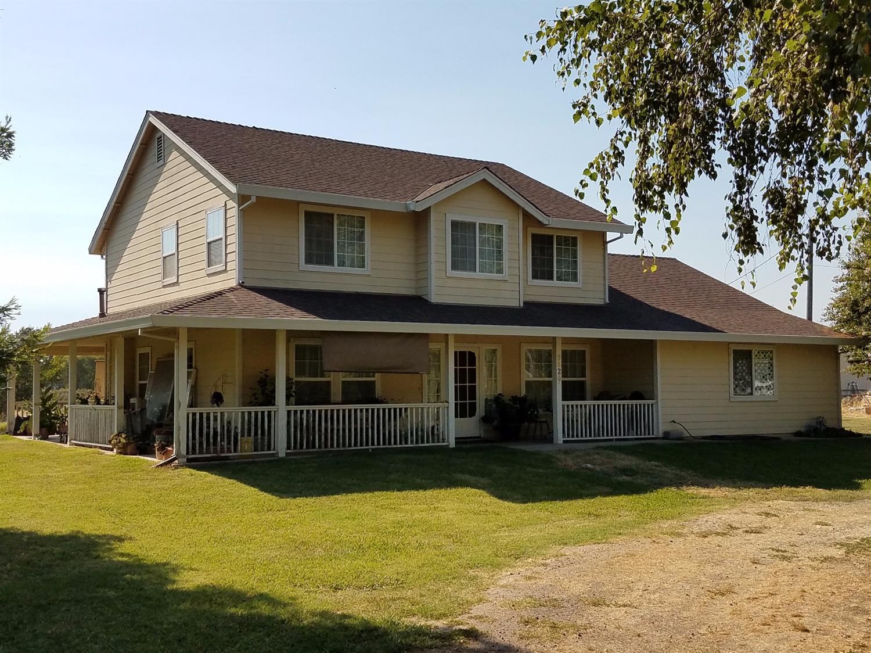 9820 Hedger Road, Live Oak, CA 95993