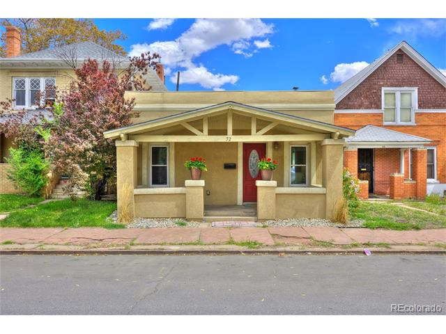 52 N Logan Street, Denver, CO 80203