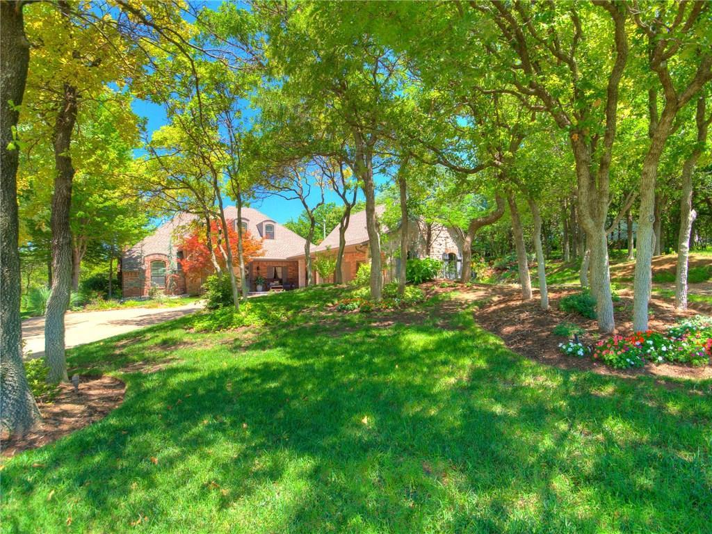 10009 Forest Glade Drive, Oklahoma City, OK 73151