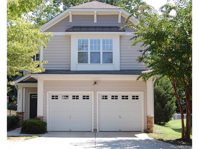 1401 Hammond Drive, Matthews, NC 28104