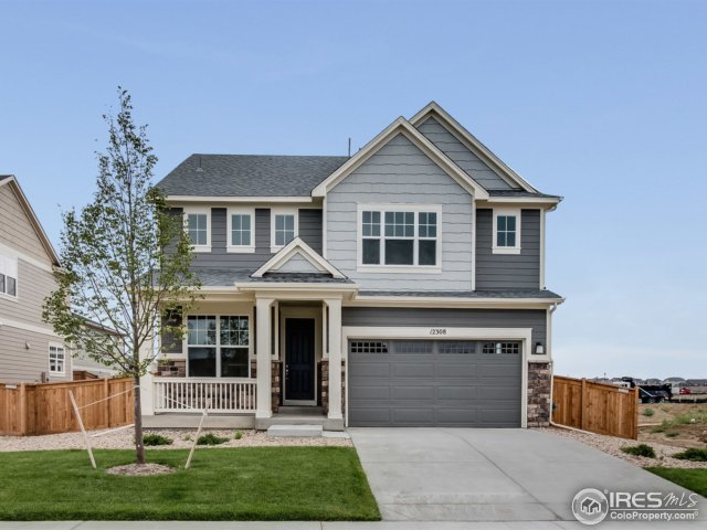 12308 Oneida St, Thornton, CO 80602