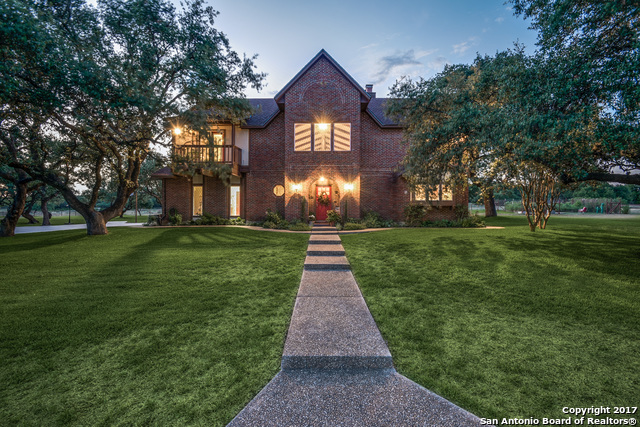 26765 N Smithson Valley Rd, San Antonio, TX 78261