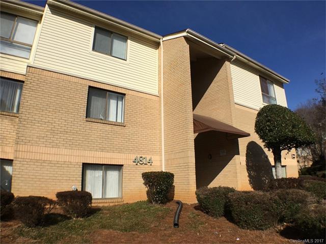 4814 Spring Lake Drive B, Charlotte, NC 28212