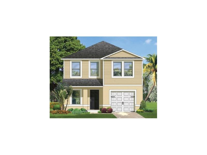 6 VILLAGE AVENUE, NORTH PORT, FL 34291