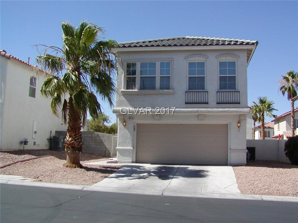 8414 ANTIQUE CAMEO Avenue, Las Vegas, NV 89147