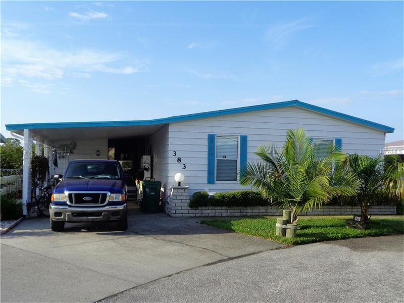 383 BIMINI DRIVE, PALMETTO, FL 34221