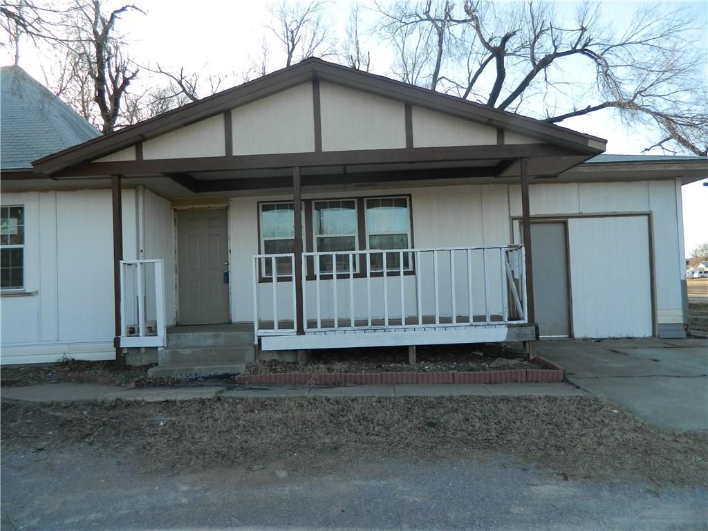 2600 SW Grand Boulevard, Oklahoma City, OK 73119