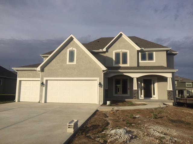 16122 W 163RD Terrace, Olathe, KS 66062