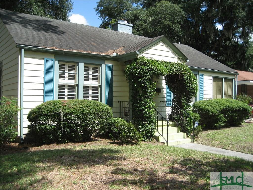1516 E 51st Street, Savannah, GA 31404