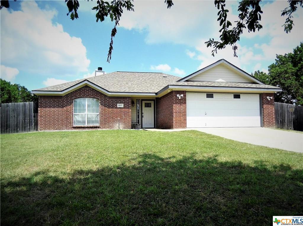 4017 Lakecliff, Harker Heights, TX 76548
