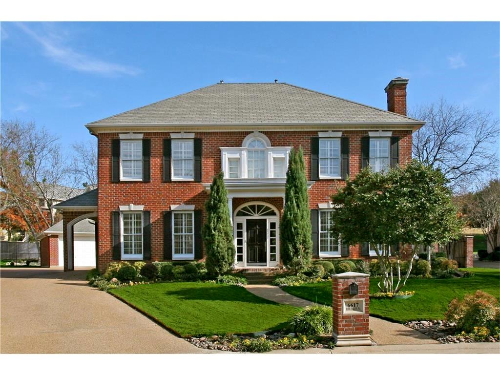 6617 Pine Valley Place, Fort Worth, TX 76132
