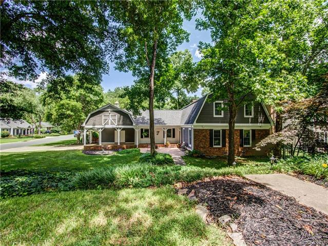 2544 Ainsdale Road, Charlotte, NC 28226