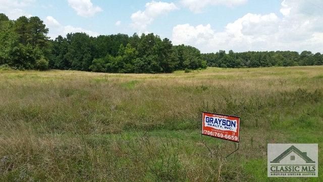 AYCOCK RD, Lexington, GA 30648