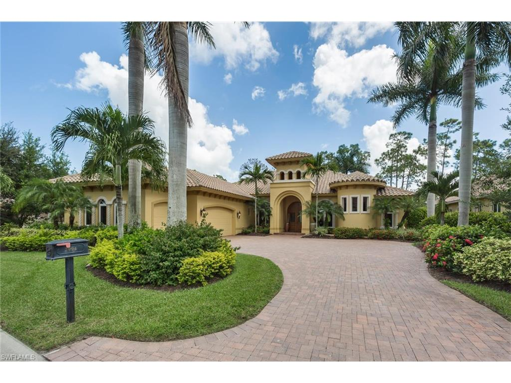 2994 Mona Lisa BLVD, NAPLES, FL 34119