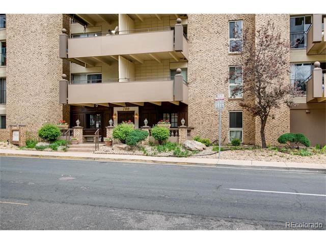 700 Washington Street 403, Denver, CO 80203