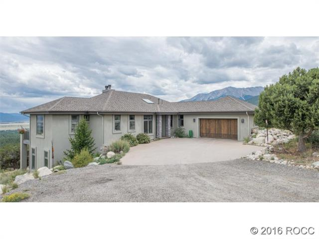 30130 TRAILS END, Buena Vista, CO 81211
