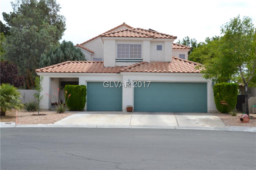 5512 RIVERWOOD Court, Las Vegas, NV 89149