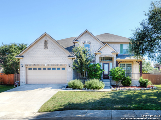25522 WILLARD PATH, San Antonio, TX 78261