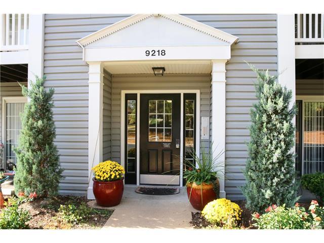 9218 Bent Pine Court, St Louis, MO 63126