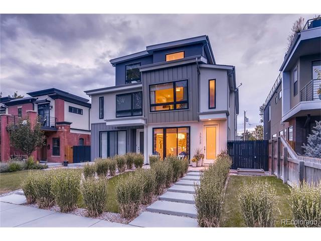 3528 Stuart Street, Denver, CO 80212