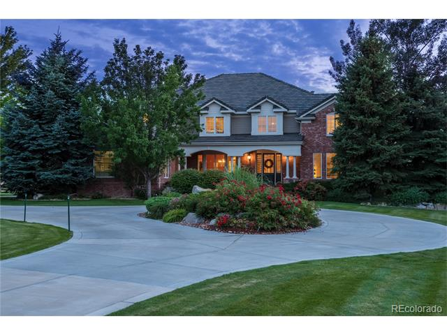 6471 Coralberry Court, Niwot, CO 80503