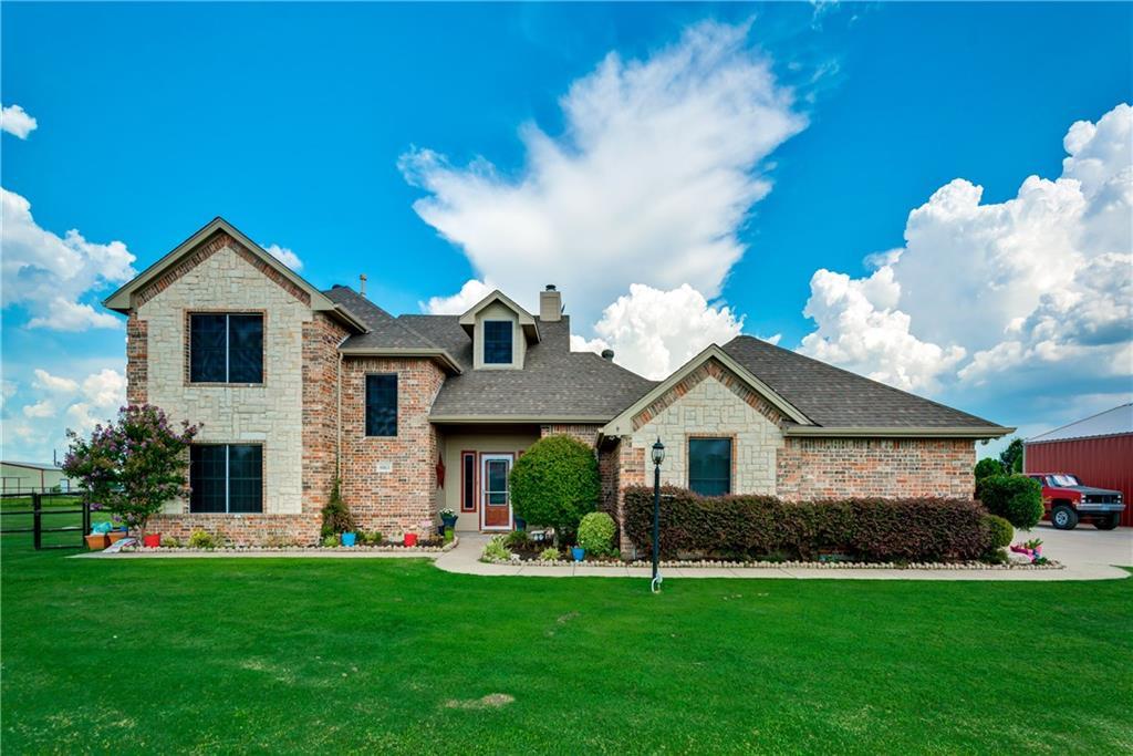 6163 Graham Point Trail, Royse City, TX 75189
