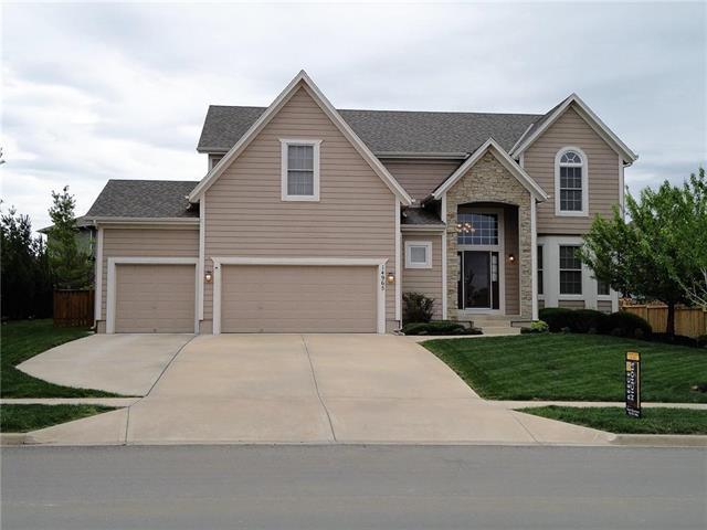 14965 S Red Bird Street, Olathe, KS 66061