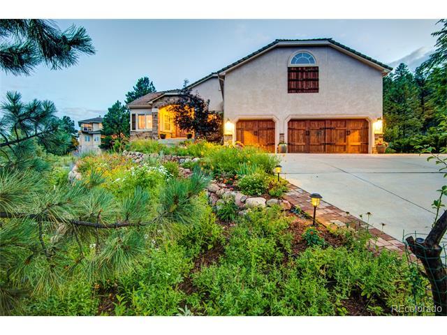 7560 Winding Oaks Drive, Colorado Springs, CO 80919