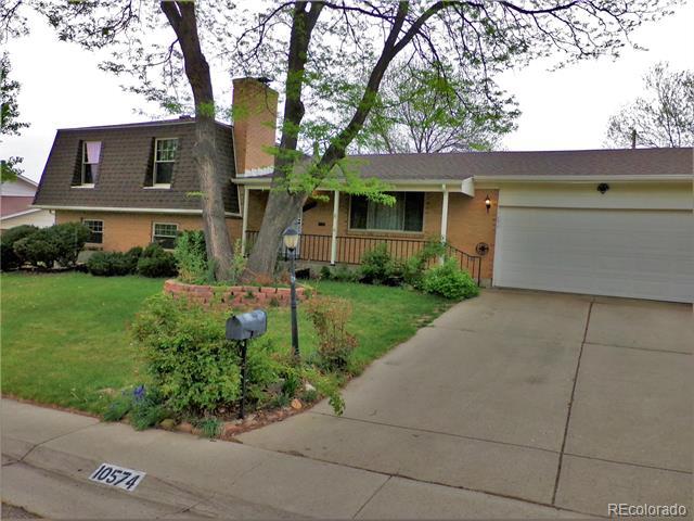10574 Paley Street, Northglenn, CO 80234